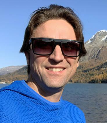 Marc Oria, PhD